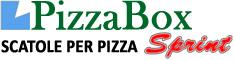 Pizza box sprint